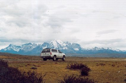 Travel to Puerto Natales and Torres del Paine Patagonia Adventure Tourism
